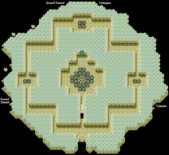 梦幻之星4千年纪的终结