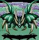 梦幻之星4怪物图鉴-翼爪魔神