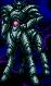 梦幻之星4怪物图鉴-暗骑统帅