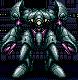 梦幻之星4怪物图鉴-重合金机甲