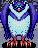 梦幻之星4怪物图鉴-冰地猎鹰
