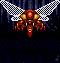 梦幻之星4怪物图鉴-吸血飞蝗