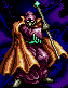 梦幻之星4怪物图鉴-混沌法师