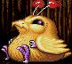 梦幻之星4怪物图鉴-拉比鸟王
