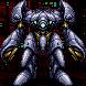 梦幻之星4怪物图鉴-重武装机甲