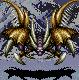 梦幻之星4怪物图鉴-翼爪魔龙