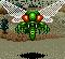 梦幻之星4怪物图鉴-飞蝗