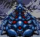 梦幻之星4怪物图鉴-深蓝毒蝎