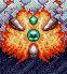 梦幻之星4怪物图鉴-愤怒神·利菲斯