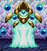 梦幻之星4怪物图鉴-勇气神·萨雷斯