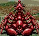 梦幻之星4怪物图鉴-深红毒蝎