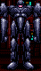 梦幻之星4怪物图鉴-铁甲傀儡