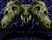 梦幻之星4怪物图鉴-枯豺双头